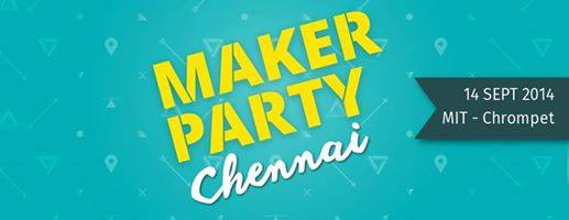 The Maker Party