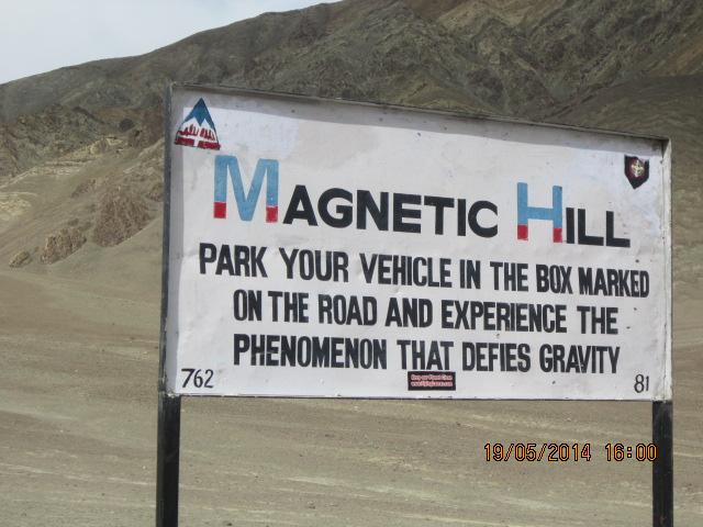 magnetichill
