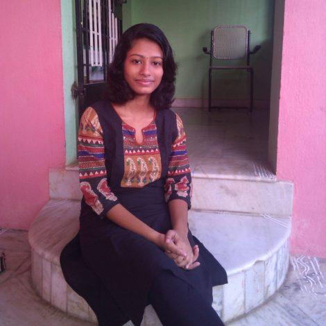 Harini Mahadevan
