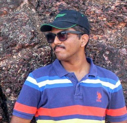 Dinesh Kumar L N