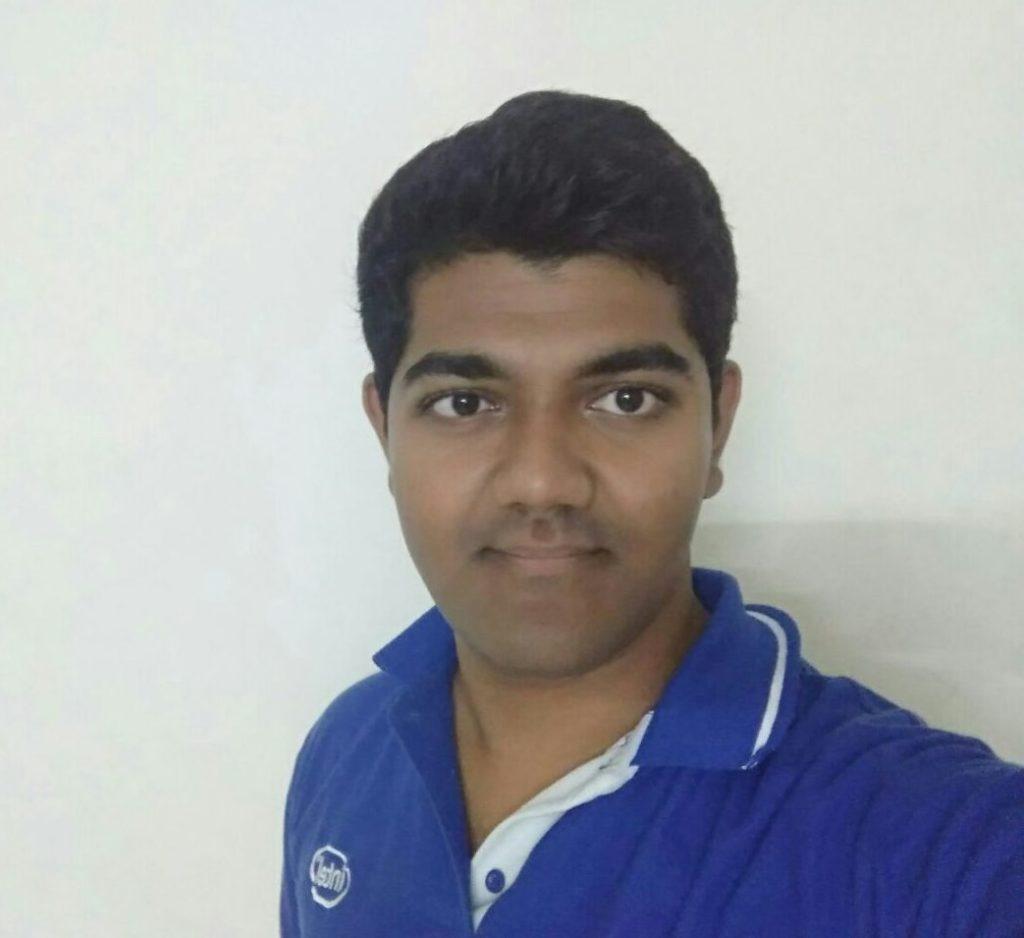K S Srinivasan